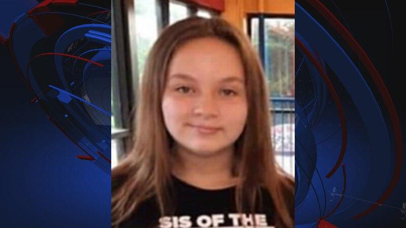 According to FDLE's alert, Kelsey Fruggiero was last seen near the 60 block of Beeler Road in...