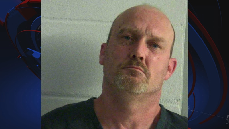 Christopher Knapp was taken to the Liberty Co. Jail on the warrants out of Georgia. He also...