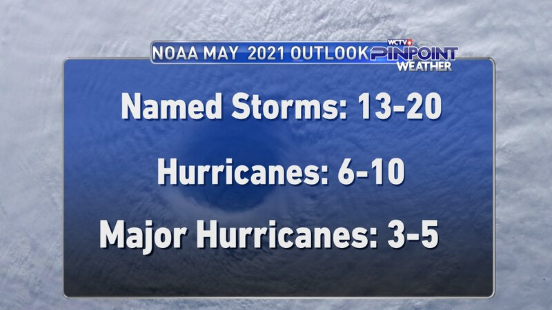 With June first on the horizon, meteorologists say now is the time to prepare for the months...