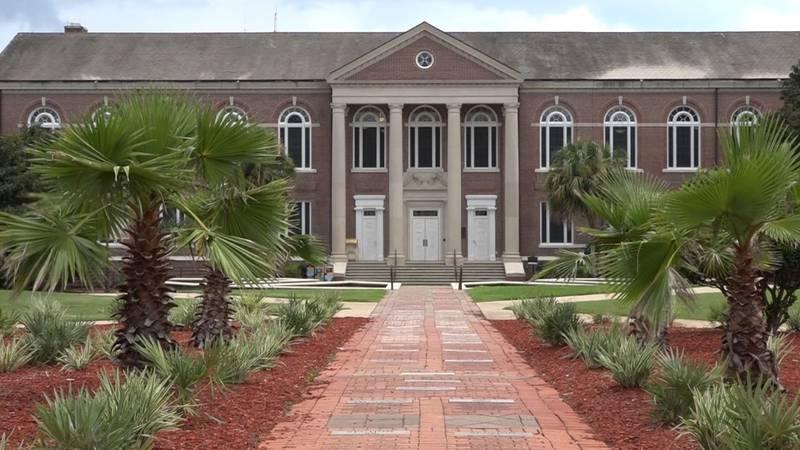 FAMU campus