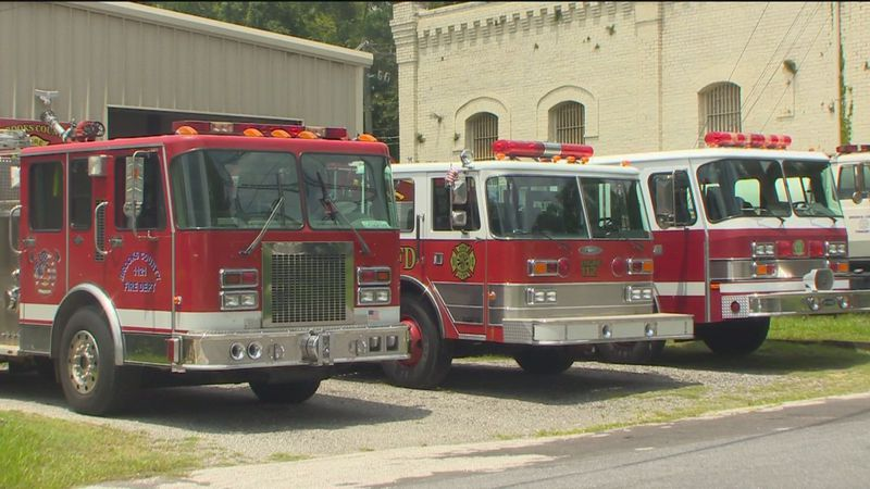 The Brooks County Fire Department is currently searching for volunteer firefighters to join its...