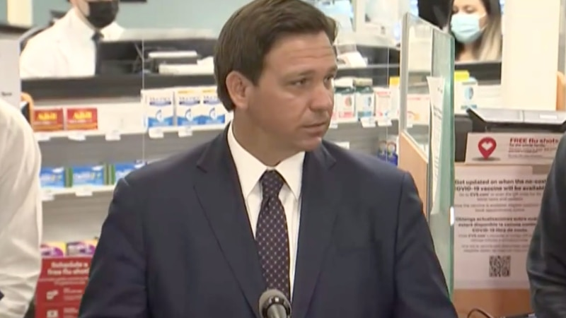 Wednesday, Governor Ron DeSantis filed an Executive Order that cancels any fines related to...
