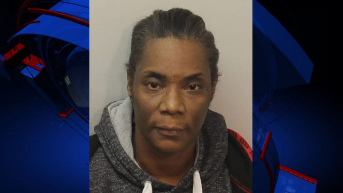 TPD says it has arrested 51-year-old Sherill Conner on a charge of accessory after the fact of...