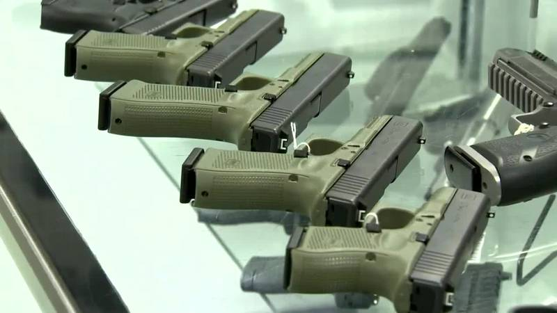 A federal judge has upheld Florida's law prohibiting the sale of firearms to anyone under the...