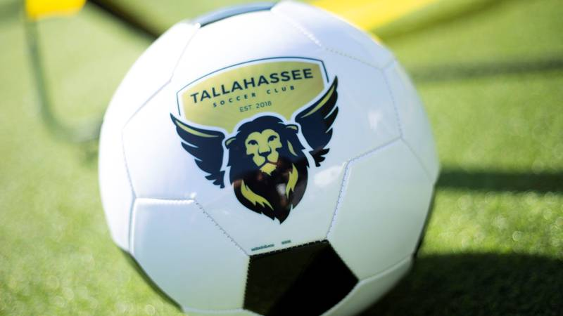 Courtesy: Tallahassee Soccer Club
