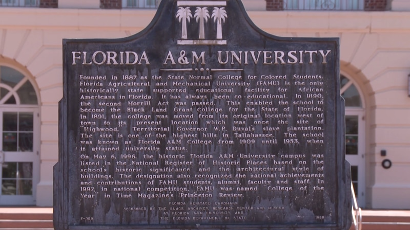 A year after the pandemic ushered in nearly universal remote learning, Florida A&M University...
