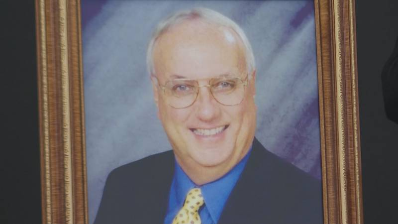 Dr. Jay Rayburn was a beloved professor at Florida State University. Family, friends and...