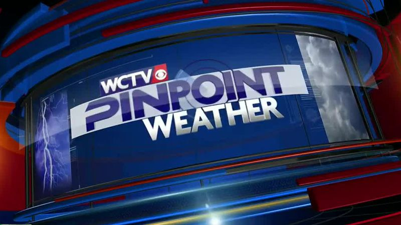 Pinpoint Weather Update - Monday, Feb. 15 - 5 PM