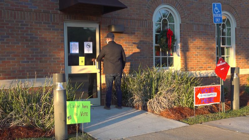 Thomas County's elections supervisor says voters can expect shorter wait times and they should...