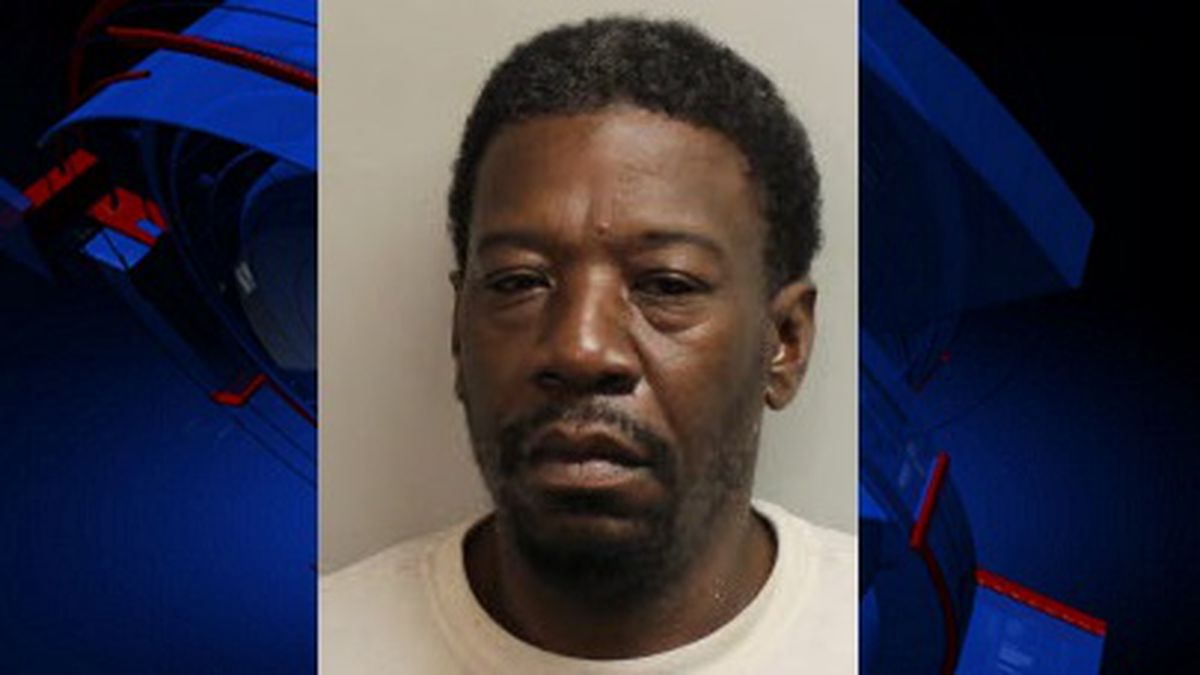 49-year-old Aaron Glee Jr., has been arrested in connection to this weekend's double murder in Tallahassee. (Photo: Tallahassee Police Department)