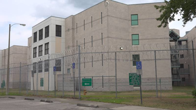 Changes are on the way at the Leon County Jail in the wake of the COVID-19 pandemic.