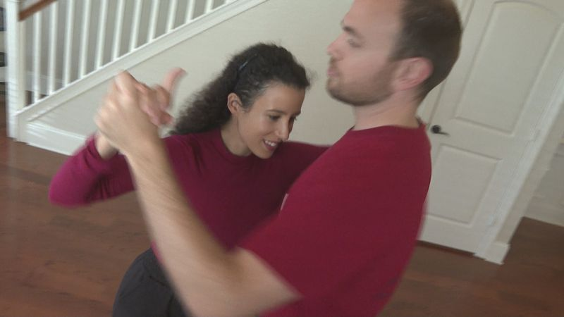 University researchers are proving the tango may have benefits well beyond the dance floor.