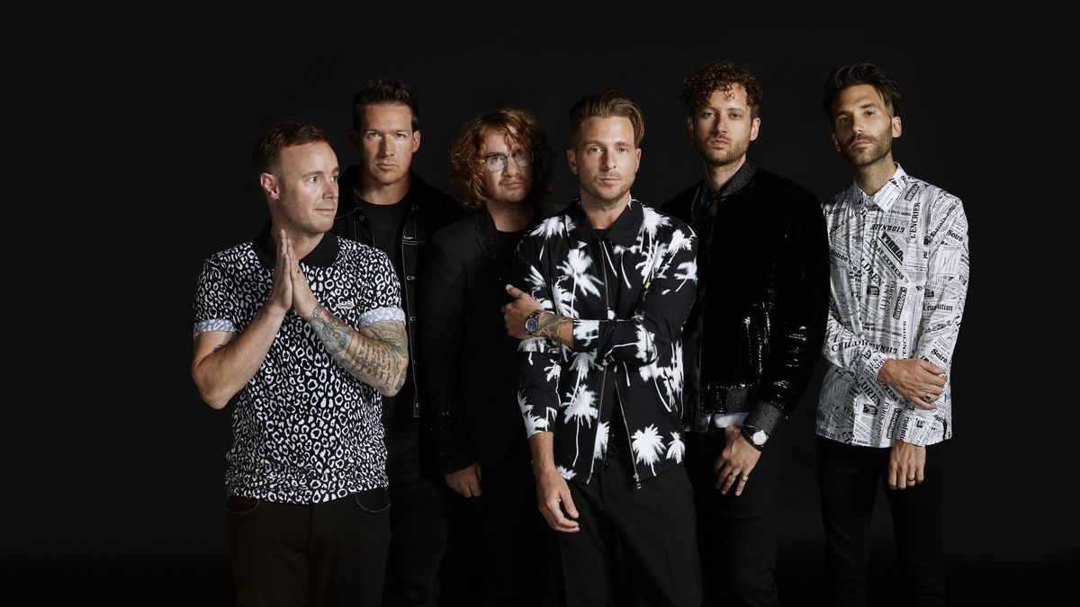 Tallahassee Memorial Healthcare and the TMH Foundation announced that the Grammy-nominated group OneRepublic will perform at their 37th Golden Gala. (Photo: TMH)