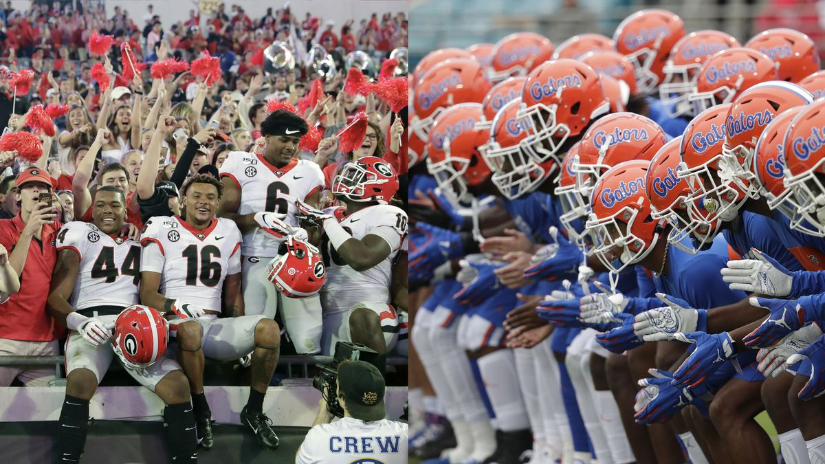 The Southeastern Conference has unveiled the amended 2020 football schedules for their member...