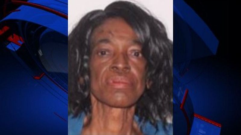 58-year-old Avis Anderson has not been heard from since late September.