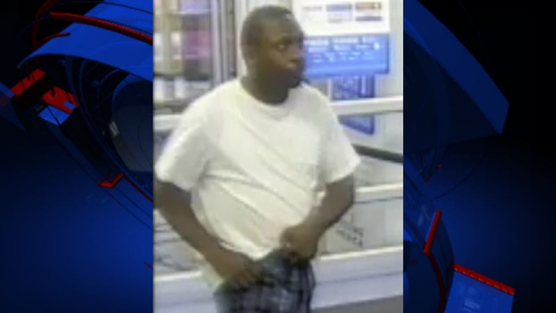 The Leon County Sheriff's Office says it is looking for a person of interest in an armed...