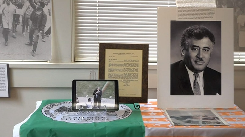 Thursday night, the Florida A&M University Student Government Association hosted a candlelight...
