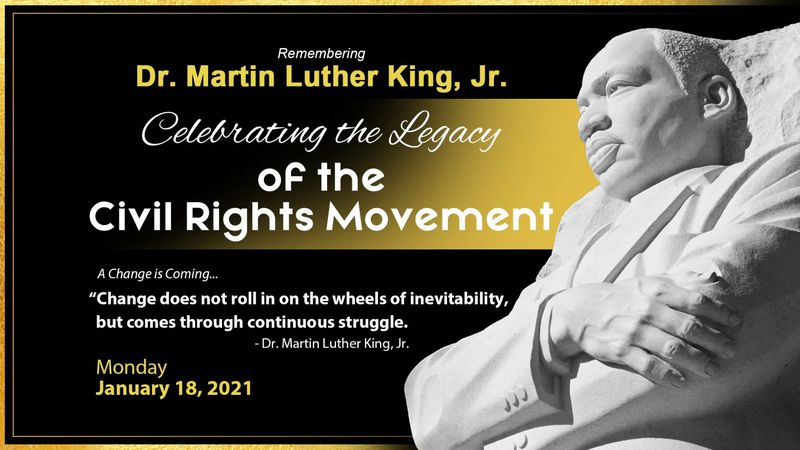 The MLK Foundation of Florida, with support from Leon County Government, has produced a special...