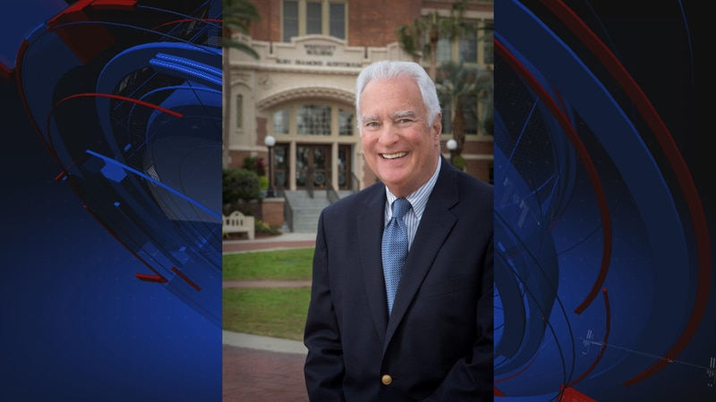 Blachly spent four years at the helm of FSU's professional performing arts program, and along...
