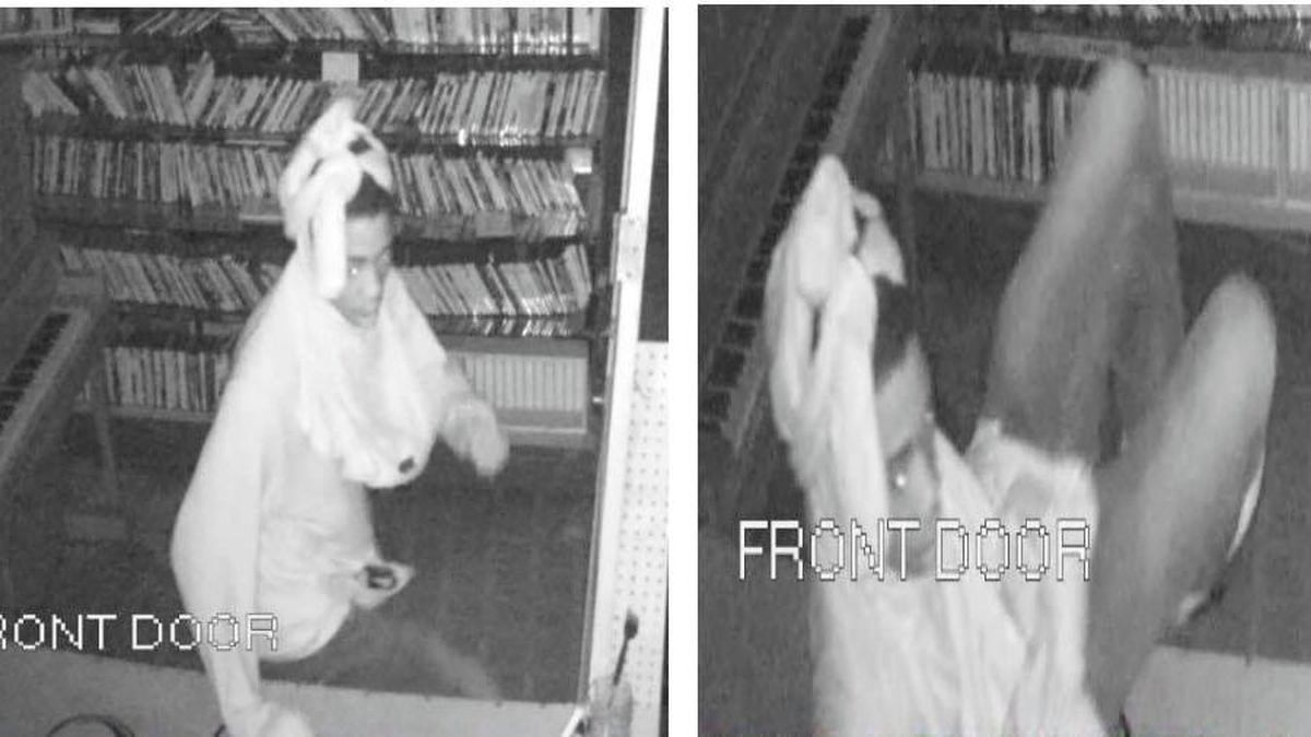 The Tallahassee Police Department says it is investigating a burglary in which several firearms were stolen from Tallahassee Gun & Pawn. (Photo: TPD)