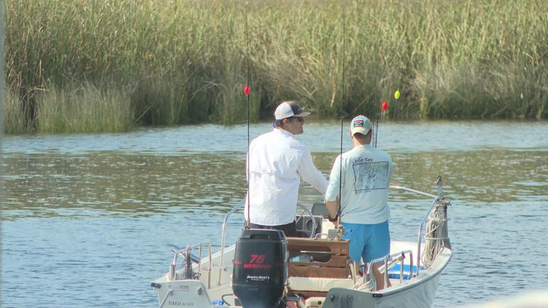 Memorial Day Weekend is the unofficial start of summer, and the FWC is anticipating an increase...