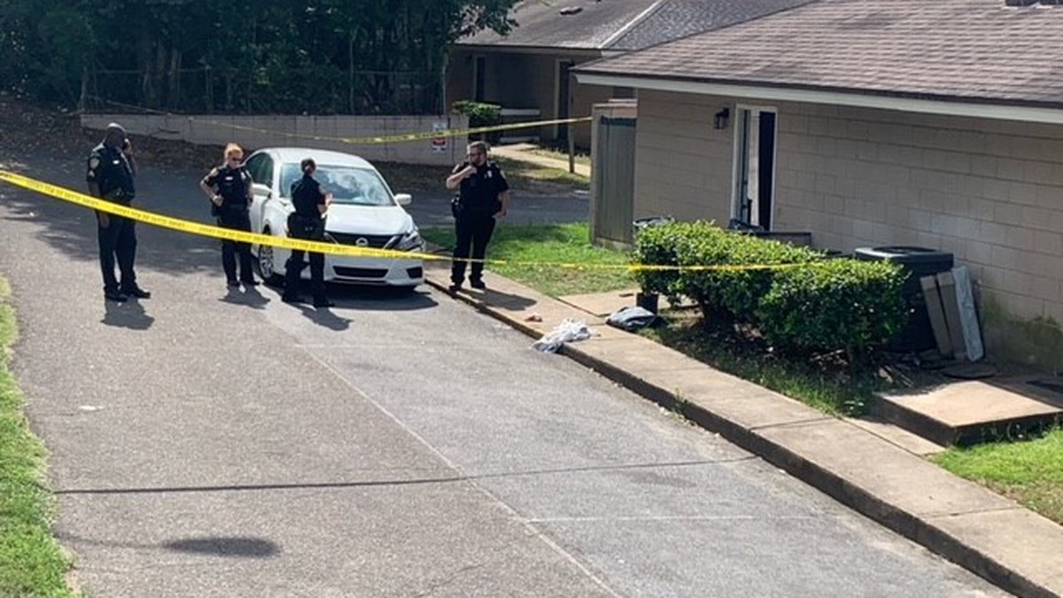 The Tallahassee Police Department says two people suffered gunshot wounds at The Villages...