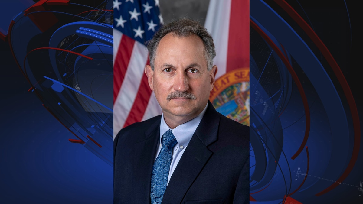 Steven Outlaw, the former interim Tallahassee Police Chief, has been named the next executive...