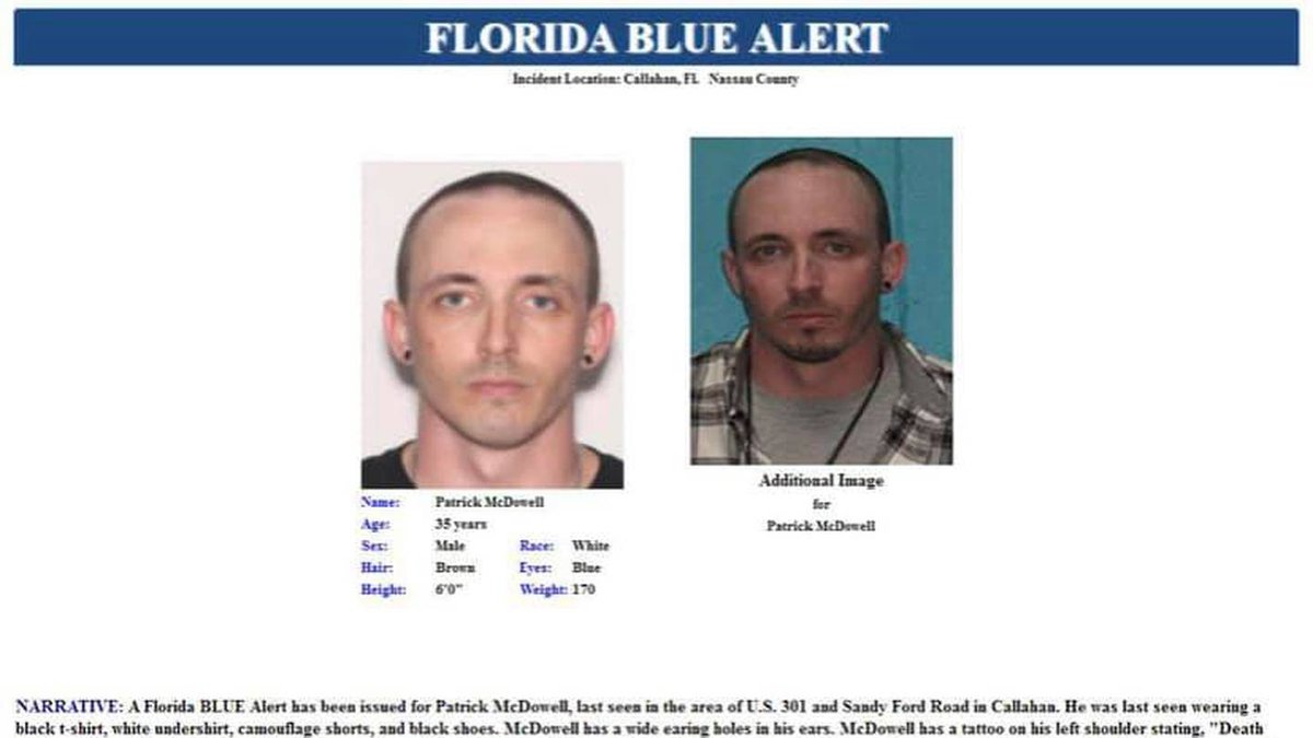 Authorities are asking the public for help in locating a man accused of shooting multiple law...