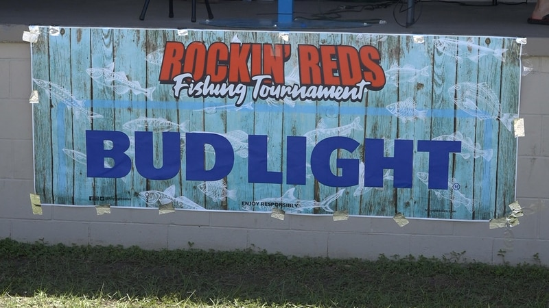 The first annual Gage Pittman Memorial Kickin' Reds Fishing Tournament is taking place this...