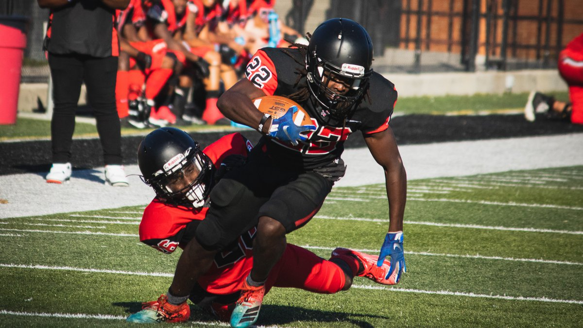 Valdosta State football wraps up its fall practice period taking the field of Bazemore-Hyder...