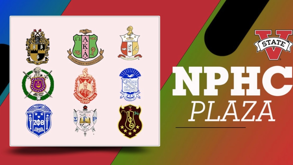 This project comes as the university celebrates 50 years of NPHC on campus.