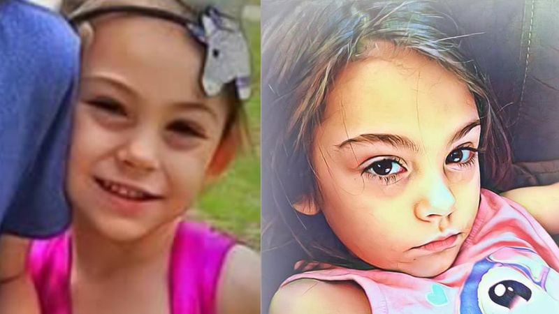 The Madison County Sheriff's Office has released new information regarding the AMBER Alert of...