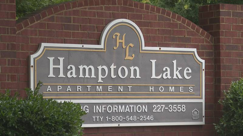 Two armed robberies at one Thomasville apartment complex happened just one day a part.