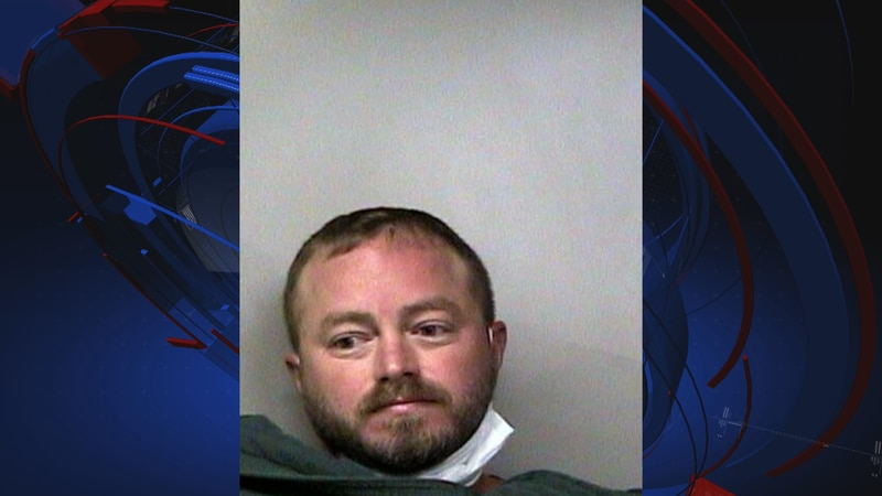 PPD identified the suspect as 37-year-old Alan Joseph Lawless, who is currently employed at...