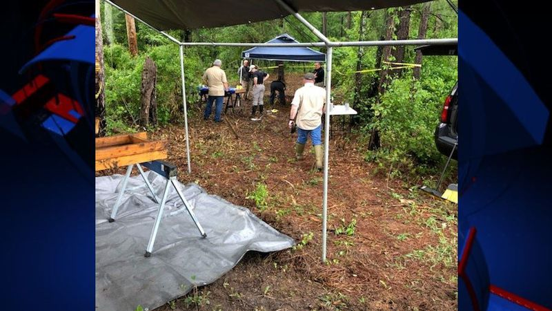 The Georgia Bureau of Investigation is working to identify human remains found in Thomas County.