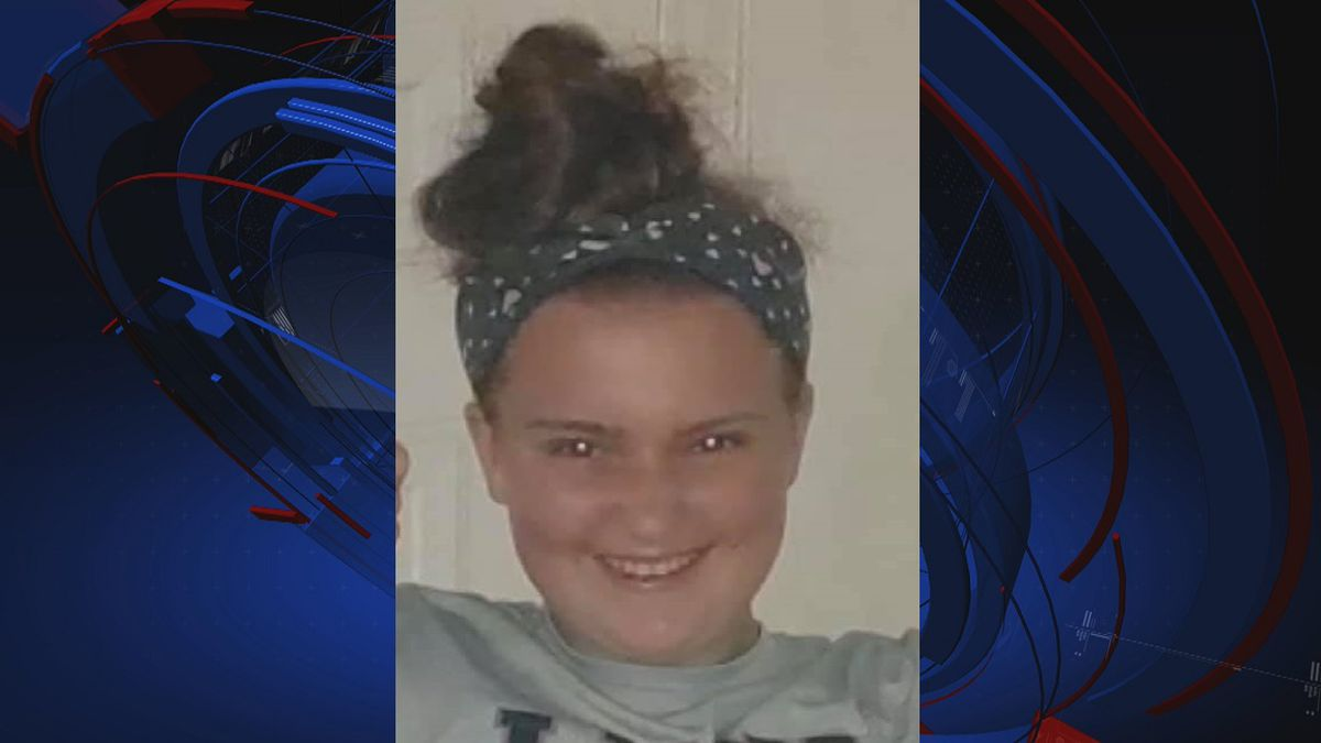 Kaylee Underwood, 17, was last seen Tuesday around 11 p.m. when she left her mother's home on a...