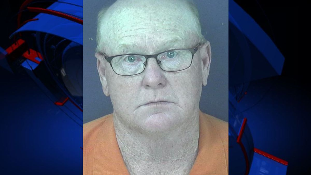 In addition to the sexual assault charge, John Waugh faces a life felony charge of lewd and...