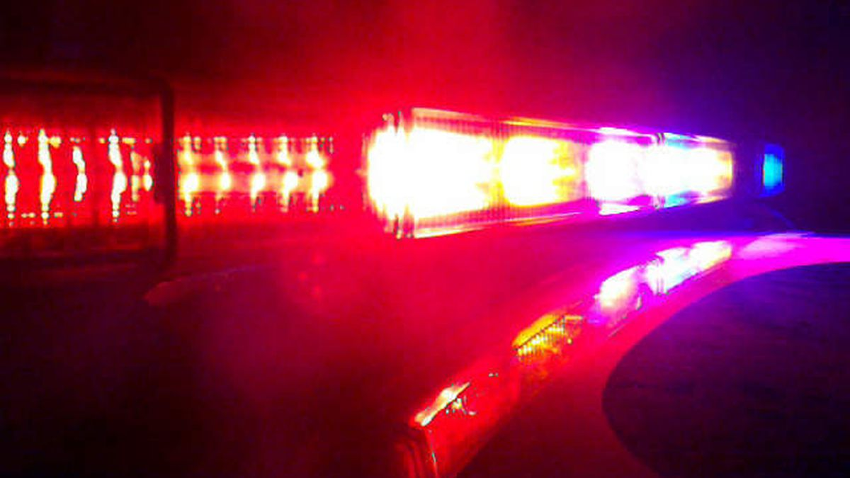 A hit and run suspect has been arrested after leaving a crime scene and leading several...