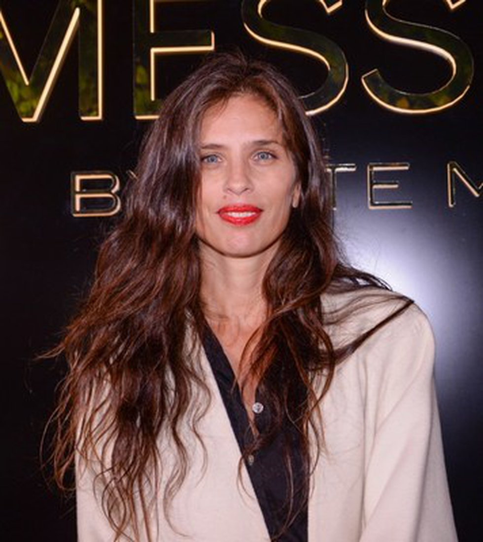 Maïwenn at Messika by Kate Moss (PRNewsfoto/Messika)