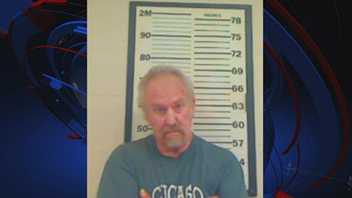 A Madison County man has been arrested on a number of charges following an altercation late...