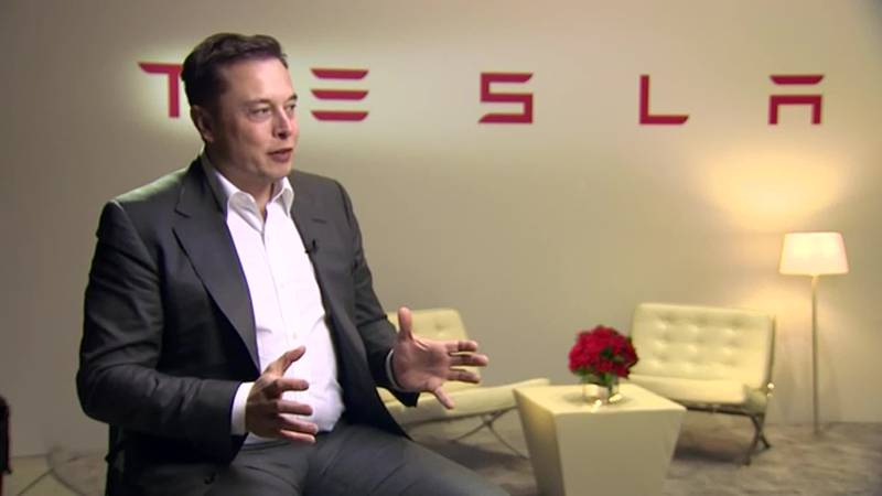 Tesla founder and CEO Elon Musk announced Thursday that the company's headquarters were moving...