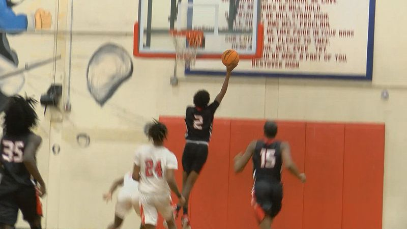 The Westover Patriots boys defeated the Cairo Syrupmakers, 70-24, Friday night at Westover High...