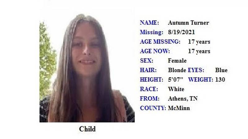 Amber Alert issued for missing teen last seen in St. Augustine area