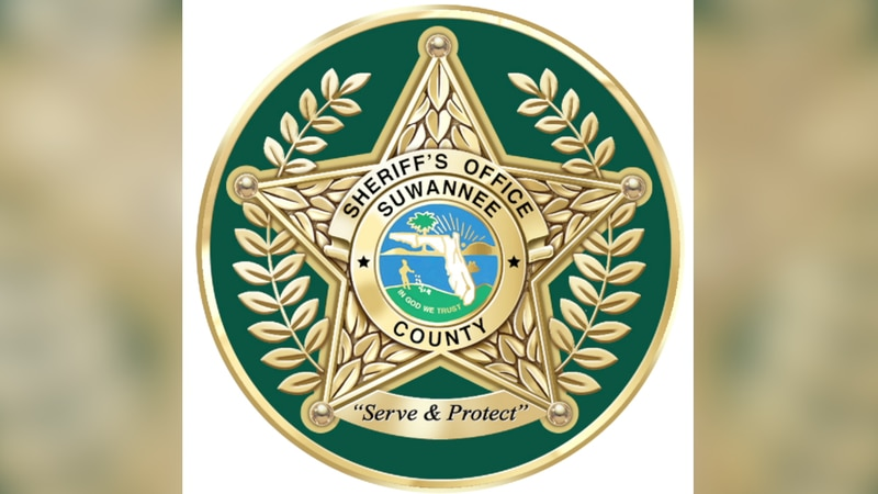 Suwannee County Sheriff's Office
