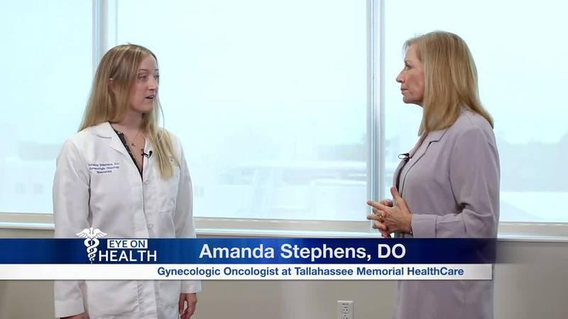 Dr. Stephens, Gynecology