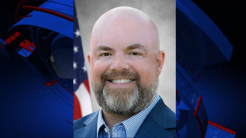 Leon County Commissioner Brian Welch is one of the thousands who tested positive after getting...