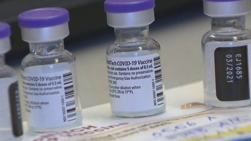 COVID-19 vaccines have been widely available in the U.S. for several months now, yet only 50%...
