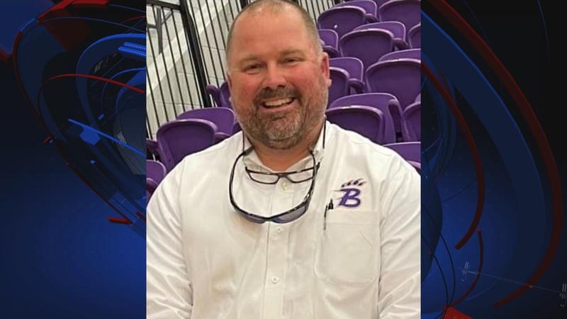 Roy Mathews' death is mourned by his Bainbridge High School community.