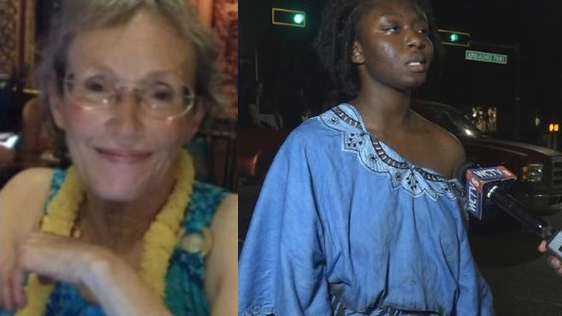 The Tallahassee Police Department has released new details in the double murder of Oluwatoyin...