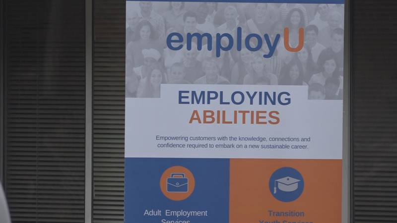 The nonprofit organization Employ-U held it's grand opening in Tallahassee on Saturday.